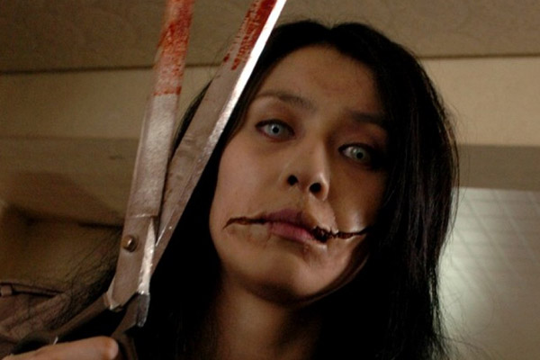 ตำนานสาวปากฉีก ของญี่ปุ่น Kuchisake onna ที่น่ากลัวจนชวนขนลุก